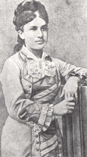 Matilda Cugler-Poni - Matilda Cugler-Poni