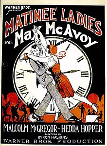 Matinee Ladies poster.jpg