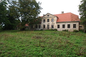 Matsalu - Matsalu Manor
