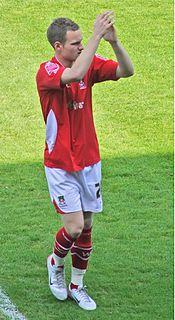 Matt Done British footballer (born 1988)
