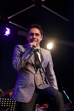 Matteo Brancaleoni - Matteo Brancaleoni live
