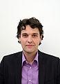 Matteo Mecacci, deputato radicale XVI legislatura e relatore dell'Osce su democrazia e diritti umani.jpg