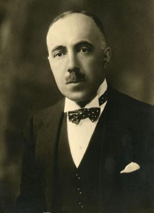Maurice Dupré - Image: Maurice Dupré