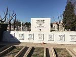 Mausoleo de la Legión Cóndor en el cementerio de la Almudena.jpg
