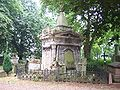 Mausoleum for Andrew Ducrow -Kensal Green Cemetery -5July2006.jpg