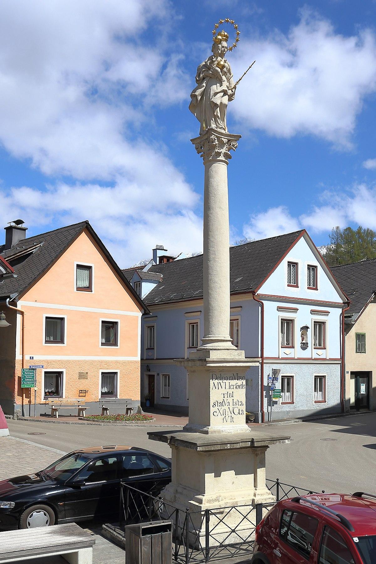 Datei:AUT Mautern in Steiermark comunidadelectronica.com Wikipedia