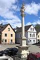 Mautern in der Steiermark - Mariensäule.JPG