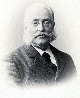 Max Eyth - Max von Eyth 1896
