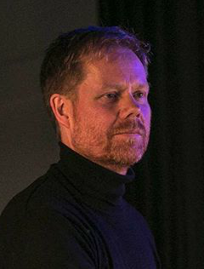 Picture of a band or musician: Max Richter