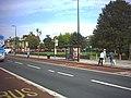 Max Roach Park, Brixton Road (A23) - geograph.org.uk - 49363.jpg