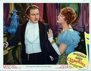 Description de l'image Maytime lobby card.jpg.