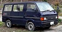 Mazda Bongo 301.JPG