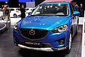 Mazda CX-5 - Mondial de l'Automobile de Paris 2012 - 004.jpg