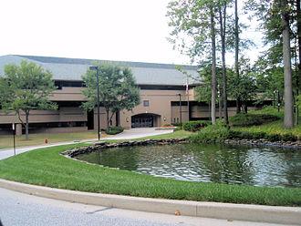 McCormick & Company - Image: Mc Cormick headquarters