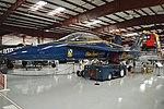 McDonald Douglas F-A-18B Hornet '161943 - 7' (25475705863).jpg