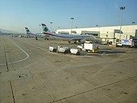 OD-RMI - A321 - Med Airways
