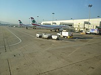 OD-RMI - A321 - Eastern Air Lines