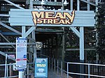 Mean Streak entrance.jpg