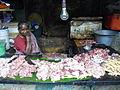 Meat shop by a lady.JPG