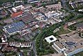Meckenheim – Neue Mitte (Neuer Markt), Luftaufnahme August 2013 Nr. 2.jpg