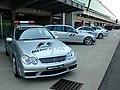 Medical Car 2006 United States GP (178156917).jpg