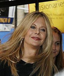 Meg Ryan nel 2006