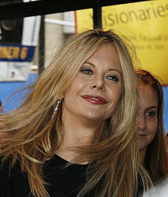 Meg Ryan - Ryan in September 2006