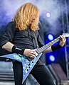 Megadeth performing in San Antonio, Texas (27420132361).jpg