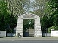 Melaten-Friedhof - Eingang Aachener Strasse.jpg