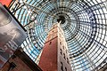 Melbourne Central Shopping Centre Coop's Shot Tower.jpg