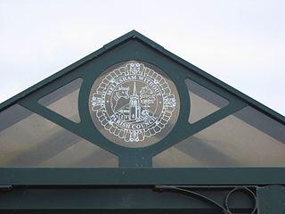 Melksham Without civil parish in Wiltshire, England