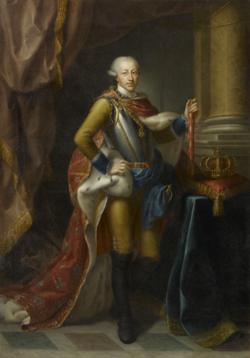 Mengs - Victor Amadeus III of Sardinia - Versailles MV 3963.png