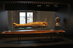 Meran Palais Mamming Mumie I