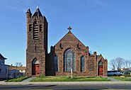 Meriden, CT - former All Saints 02