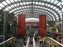 0af8418698cb9 Messe Düsseldorf during drupa 2008