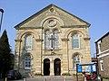 Methodist Church, Hallgate - geograph.org.uk - 386486.jpg