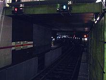 Signalisation ferroviaire du m tro de paris wikip dia for Garage skoda paris 12