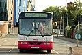 Metro bus, Belfast - geograph.org.uk - 1516416.jpg