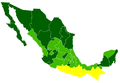 Mexico HDI states.png
