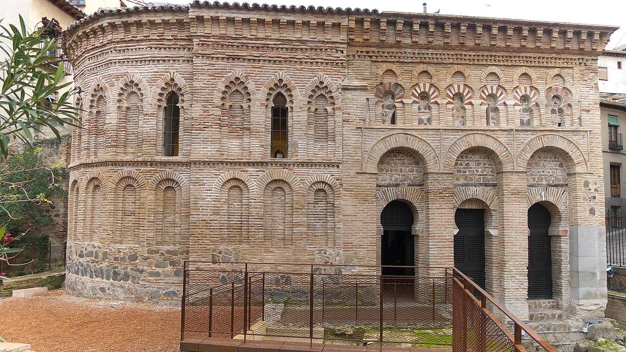 Historia del arte de la Edad Media: Reseña: Mezquita del ...