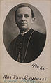 Mgr Paul Bruchesi No 65 (HS85-10-16087).jpg
