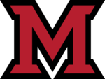 Miami (Ohio) Athletics wordmark.png
