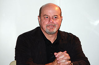 Michael Ironside Canadian actor, producer, screenwriter, director, editor and playwright