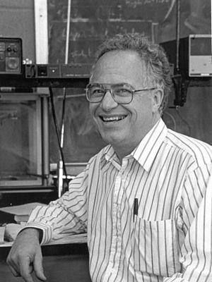 Michael Steinitz - Michael Steinitz