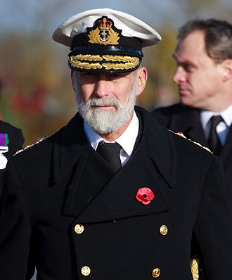 Prince Michael of Kent - Prince Michael of Kent in 2008