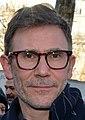 Michel Hazanavicius Déjeuner César 2018.jpg