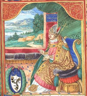 Mikołaj Trąba - Image: Mikołaj Trąba
