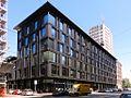 Milano - edificio via Turati 24–26, via Cavalieri 4.jpg