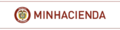 MinHacienda (Colombia) logo.png