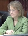Minnesota State Representative Linda Runbeck in 2017.png
